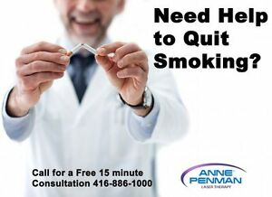$75 OFF Smoking Cessation