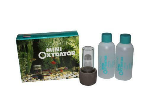 oxydator fische aquarien ebay. Black Bedroom Furniture Sets. Home Design Ideas