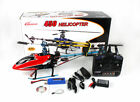 Hobby RC Helicopter Models & Kits with Flybar