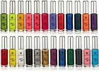 Multi-Color Glitter Nail Polish