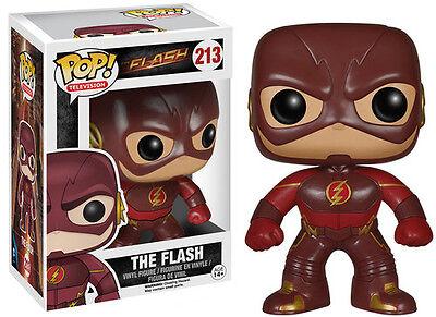 Flash - The Flash Funko Pop! Television Toy