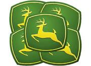 John Deere Wall Decals