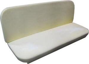 Chevy Pickup Bench Seat Cover