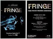 Fringe Fox