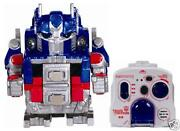RC Optimus Prime