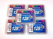 128MB Compact Flash