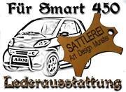 Smart 450 Leder