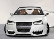 Golf 4 Cabrio Frontschürze