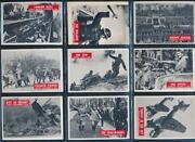 War Bulletin Cards