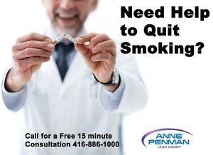 $75 OFF SMOKING CESSATION TREATMENT