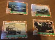 Desert Storm Collector Cards