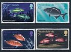 Fish Colony Pacific Stamps