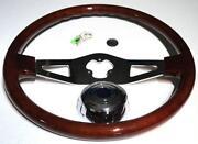 Peterbilt Steering Wheel
