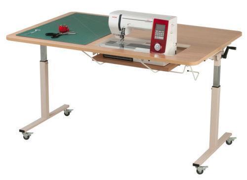Sewing Cutting Table | EBay