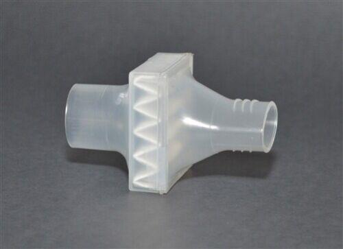 PulmoGuard IQ Filter for MidMark IQ Spirometers-Box of 100