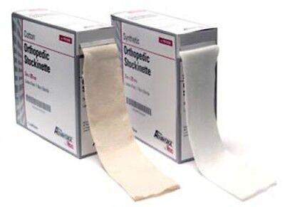 Orthopedic Stockinette - PRO ADVANTAGE Orthopedic Tubular Stockinette Knitted Cotton OR Synthetic 25Yds