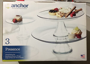 Anchor Presence Glass Service Platers