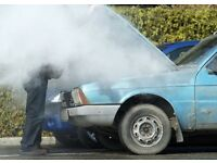 SCRAP CAR WANTED, DAMAGED, NON RUNNER, MOT FAILER, ANY CAR