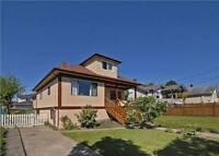 CHARACTER HOUSE – BUDGET PRICE – BONUS UNFINISHED BASEMENT