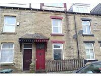 4 bed house. £525 pcm. bd4 8ab.