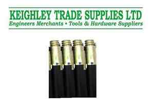 4-x-Extra-Chimney-Flue-Cleaning-Brush-Sweep-Sweeping-Drain-Rods