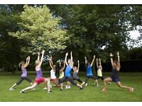 FREE Weight Loss Bootcamp in Battersea Park For Women - Time to Transform Your Body with a Trainer !