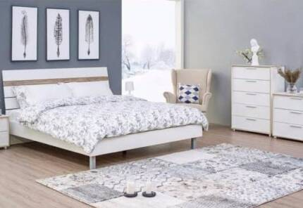 Melissa Queen Bed Frame ON SALE!