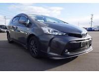 Toyota Prius Plus/Prius Alpha/Prius+ Hybrid 1.8 2015(64)7 SEATS & 2 Keys (BIMTA)