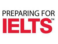 IELTS TUTOR - improve your grade!