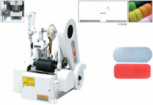 JM-818 (Round Cutting Machine)
