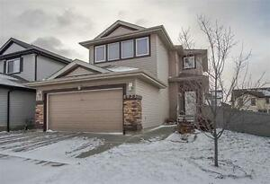 Well Maintained Single Family Home in SW Edmonton (Charlesworth)