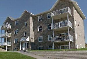 Appartement 5 1/2 Charlesbourg Quebec condo style superbe vue
