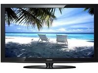 "Samsung 43"" Full HD TV with Freeview"