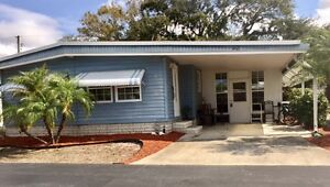LARGO - 55+ COMMUNITY - RENTAL