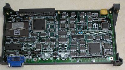 Jancd-fc210-1 Yaskawa Yasnac Warranty Tested