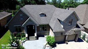 Real Estate Photography & Video, Drone Videos