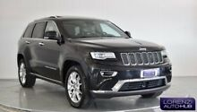 JEEP Grand Cherokee 3.0 V6 CRD 250 CV Multijet II Summit ACC-PELLE