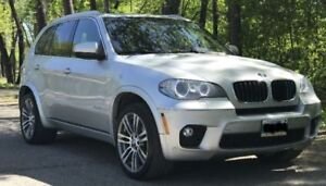 2012 BMW X5 35i M Sport Pkg on 20's, Exec/Tech, Pro Sound & HUD