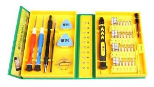 BEST TOOL 38-in-1 Hand Magnetic Precision Repair Screwdrivers To
