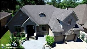 Drone Services - Aerial Photography & Video, Real Estate Video Oakville / Halton Region Toronto (GTA) image 3