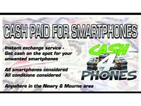 CASH 4 PHONES - SELL YOUR UNWANTED AND USED SMARTPHONES