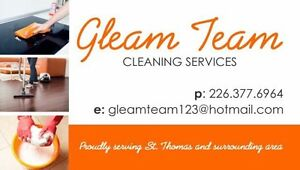 Office/residential/auto cleaning service