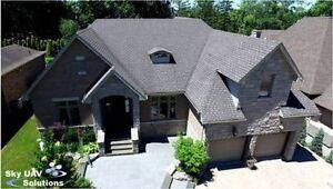 Drone Services - Real Estate Aerial Photography & Video Oakville / Halton Region Toronto (GTA) image 3