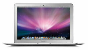 "MacBook Air - Like New Condition - 13"" - 240 GB SSD"