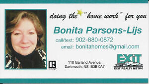 For All Your Real Estate Needs Contact Bonita and Robert
