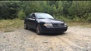 1999 Audi A4 for sale or trade!
