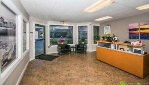 Office Space for Lease  - 2907 32 Street Vernon BC