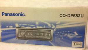 Panasonic car audio CD player Regina Regina Area image 2