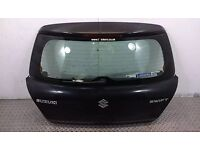 Suzuki swift bootlid