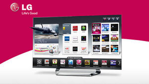 VENTE ENTREPOT TV LG SAMSUNG LED SMART 3D 4K T ET TABLETTES